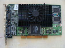 Carte graphique MATROX Multi-Monitor G450x4 MMS