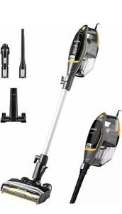 Eureka Flash Lightweight Stick Vacuum Cleaner, 15KPa Powerful Suction READ**