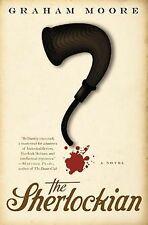 The Sherlockian: A Novel von Moore, Graham | Buch | Zustand gut