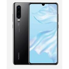 "HUAWEI P30 BLACK 4G ROM 128GB RAM 6GB DUAL SIM  Display 6.1"" Full HD"