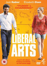 Liberal Arts DVD NEW dvd (F4DVD90141)