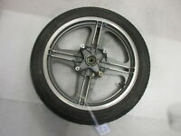 Honda CB 450 S PC17 Rim Front Wheel 2,15 x 18 Inch Wheel Front Rim