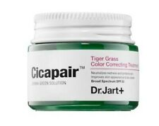 Dr.Jart+ Cicapair Tiger Grass Color Correcting Treatment 15ml/0.5oz