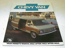 Chevrolet Other Manuals & Literature for Chevrolet G20 Van