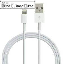 Original Apple Ladekabel MD818ZM/A 1m USB Lightning Kabel für iPhone & iPad