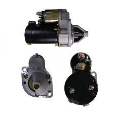 Fits SKODA Felicia 1.3 Starter Motor 1995-2001 - 17269UK
