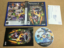 GrimGrimoire - Playstation 2 (PS2) TESTED/WORKING UK PAL