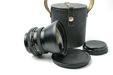 NEW! Carl Zeiss Jena MC Flektogon 50mm f4 lens Pentacon Six Mount S/N 14918