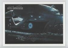 2014 Star Trek: Into Darkness #27 The shuttle carrying Kirk Spock and Bones 0a1