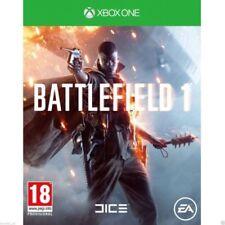 Jeux vidéo 18 ans et plus pour Microsoft Xbox One Electronic Arts