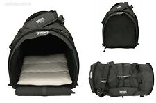 Extra Large Pet Carrier Safely Cat Dog Crate Kennel Travel Bag Comfort Bed Car