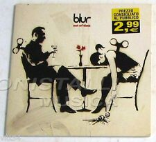 BLUR - OUT OF TIME - CD Single  Nuovo Unplayed