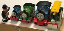 """Thomas the Tank Engine & Friends Bundle #1 #6 Percy & George Inc """"pull-back"""