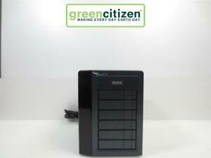 Promise Technology Pegasus2 R6 Thunderbolt 2 External RAID Storage Enclosure