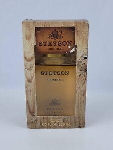 STETSON ORIGINAL by Coty 8.0 oz, 236 ml After Shave Liquid Splash for Men
