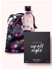 """Up All Night"" by Victoria's Secret Eau De Parfum 1.7 fl oz New Sealed Discontin"