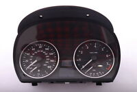 BMW 3 X1 Series E84 E90 E91 Instrument Cluster Speedo Clocks Manual 6974666
