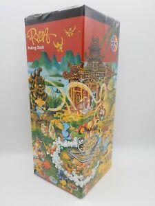 1000 Pieces Puzzle Ryba Peking Duck No. 29125 - Rarity - Heye - New/Boxed