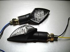 4X LED GHOST MINI TURNSIGNAL DUCATI 900SS,DS1000,S2R,1098,1098S,1000SuperSport