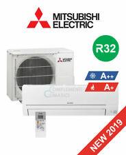 Mitsubishi Electric Climatizzatore Monosplit Smart 12000 btu R32   MSZ-HR35VF