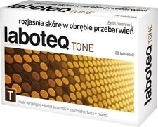 Laboteq Tone 30 tabs - maintain normal skin pigmentation, contains CHR ™ formula