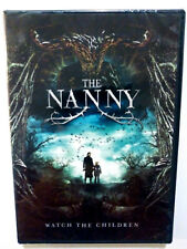 New ListingThe Nanny [Dvd 2018] dark fantasy thriller horror sci-fi movie Sealed Brand New