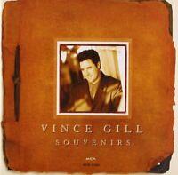 Vince Gill - Souvenirs [CD]
