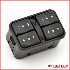Vauxhall Astra G - Zafira A - Meriva Power Window Control Switch Panel 6240106