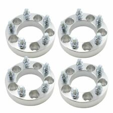"1.25"" (4pcs) 5x114.3 to 5x139.7 Wheel Adapters 