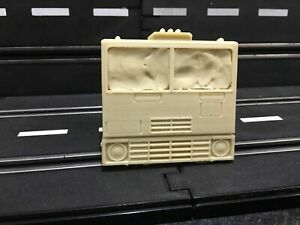 1/32 RESIN Dodge L-1000 COE Cabover Semi Truck Cab