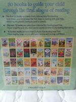 Usborne First Reading Library Collection 50  Read at Home Books