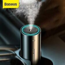 Baseus Portable 300mL Air Humidifier Aroma Diffuser Home Car Purifier Freshener
