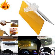 Auto Sonnenblende Anti Glare Blocker UV Falten Flip Down HD Clear View HOT SALE!
