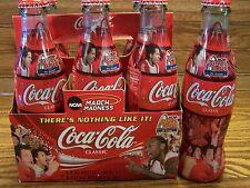 NCAA FINAL FOUR 2005 MEN'S & WOMEN'S, 6 - 8 Oz Coke Bottles