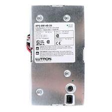 LUTRON XP2-SM-4S-20 SOFTSWITCH 4-CIRCUIT CONTROL MODULE, 4 X 16A/20A, 120/277V