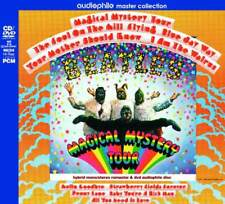 BEATLES MAGICAL MYSTERY TOUR [1CD+1DVD] AUDIOPHILE MASTER COLLECTION vol.9 *F/S