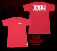 New O'Neill Original Creations Tee Classic  Mens Red T-Shirt