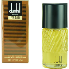 UNBOX MEN Dunhill by Alfred Dunhill EDT Spray 3.4 oz NEW NO BOX