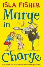 Marge in Charge: Book one in the fun family series by Isla Fisher-G041