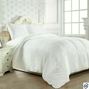 Duvet Quilt 4.5 10.5 13.5 15 Tog Size Single, Double, King Super King OR Pillows