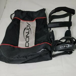 Donjoy ACL MCL Support Knee Brace Right XL-XXL