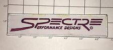 Spectre Performance Designs Patch