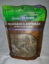 REUMASAN & ARTRISAN/OSTEO CARE BLEND