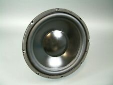 "12"" Woofer 16 ohm Replacement for Miller Kreisel M&K Push Pull Design Sub"