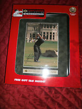 TIGER WOODS COLLECTION 8x10 PHOTO