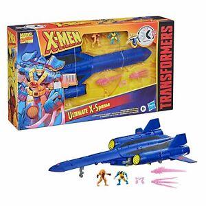 PRE-ORDER-Transformers/Marvel Comics X-Men MashUp Ultimate X-Panse-Dark Phoenix