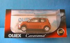 RENAULT TWINGO 2 GT 2008 ORANGE OLIEX 33640 1/43 1:43 CARARAMA NEW