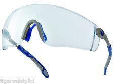 Delta Plus Venitex Lipari 2 Clear GAFAS SOL PROTECTORAS ciclismo anteojos gafas
