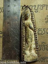 Phra Leela Near Chin Keaw,Kru Wat Thum Hip,Sukothai,6-700 yr Chedi find 2478