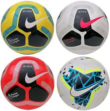 Nike Pitch Strike Trainingsball Premier League Fußball Ball Bundesliga Größe 5